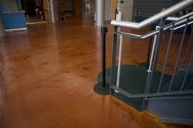product testing classes diy contrators epoxy stains