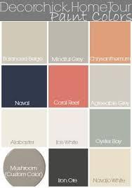 6248 best paint colors 2 images on pinterest color palettes