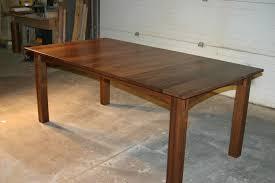Handmade Dining Room Tables Handmade Dining Tables Carrillion - Handcrafted dining room tables