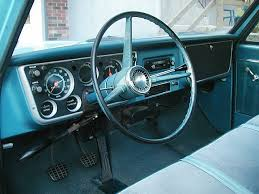 Chevrolet C10 Interior 1967 Chevrolet C10 Custom For Sale Reeds Spring Missouri