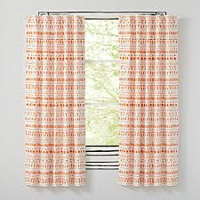 Outer Space Curtains Kids Curtains Bedroom U0026 Nursery The Land Of Nod