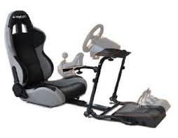 siege simulation auto meilleurs fauteuils simulateur course 2017 meilleures sièges de