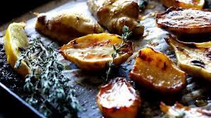 jerusalem cuisine honey roasted jerusalem artichokes recipe food