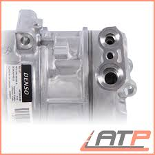denso ac air con conditioning compressor dcp20021 opel vauxhall