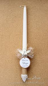 christening candles personalized baptism candle christening candle holy