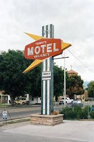 Classic Motel 105 Best Cool Vintage Motel And Trailer Park Signs Images On
