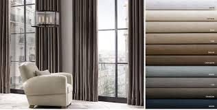 Charcoal Drapes Window Drapery Rh