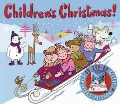 christmas cds the regency children s ensemble children s christmas cd