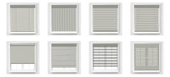 Different Windows Designs Top Different Types Of Blinds Explained Behome Blog Regarding For