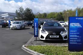 lexus auckland dealer lexus teesside car dealers in barnard castle click2find