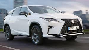 lexus rx200t 2017 review first drive the non hybrid lexus rx200t top gear