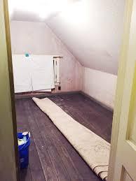attic progress part 2 u2013 with love in detail