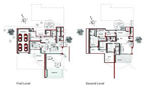 architects house plans valuable idea sa home plan architects 3 architect house plans south