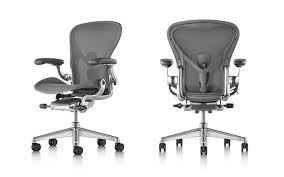 aeron gets a makeover you won u0027t believe what changed u2014 office