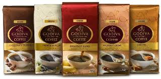 godiva introduces a new coffee line popsop consumer insight
