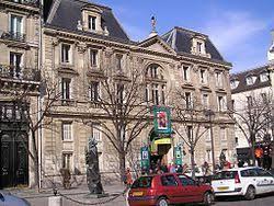 les hotels de siege société d pour l industrie nationale wikipédia