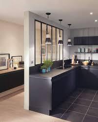 ouverture entre cuisine et salle à manger deco de salon la verrière qu il vous faut femme actuelle