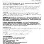 Federal Job Resume Sample by Examples Of Resumes 89 Breathtaking Example Job Resume For