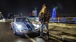 paul walker car collection who is magnus walker