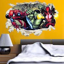 spiderman bedroom home furniture u0026 diy ebay