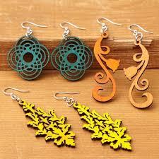 green tree earrings green tree jewelry zulily