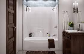 58 Inch Bathtub Shower Combo Bathtubs Idea Astonishing Small Shower Tub Combo Small Bathtubs