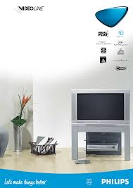 philips flat panel television 32pw 9527 user guide manualsonline com