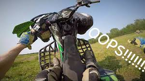 motocross madness 3 motocross madness loop out crash moto vlog kfx 450r 4 youtube
