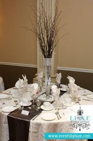Black And White Centerpieces For Weddings by 606 Best Wedding Stuff Images On Pinterest Wedding Stuff Dream