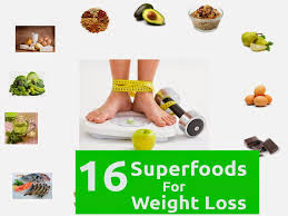 16 superfoods for weight loss stay healthy