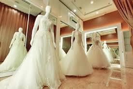 wedding dress surabaya building a floor house of lea bridal and salon