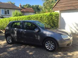 vw golf 1 6 fsi match 5 door 6 speed manual gs vehicle servcies
