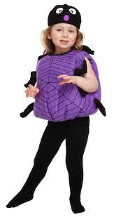 2 3 Halloween Costume Wincy Spider Toddler 2 3 Halloween Fancy Dress Kids Bug