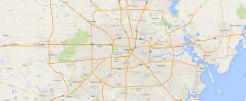 Hobby Airport Map Google Maps Houston Indiana Map