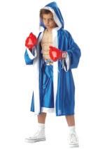 Boxer Halloween Costume Men Boxing Champ Everlast Costume Mens Boxing Costumes Halloween