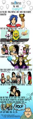 Final Fantasy Memes - fantasy meme by jerridiot on deviantart