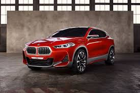 suv bmw bmw u0027s x2 suv concept is a sportier alternative to the x1 the verge