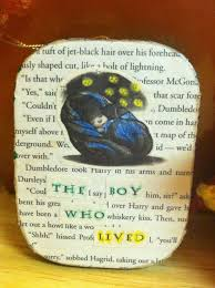 Christmas Book Ornaments - 118 best hp ornaments images on pinterest harry potter christmas