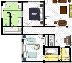 review my bathroom floorplans master bath and also guest powder