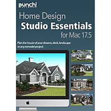 punch home design essentials punch home design essentials v17 5 mac download version by office