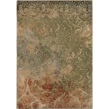 Area Rug 5x8 Orian Rugs Area Rugs Style Transitional Goingrugs