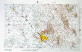 Map Of Western United States by United States Elevation Map Topographic Hillshade Map Of The
