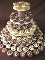 53 best wedding cupcakes images on pinterest cupcake wedding