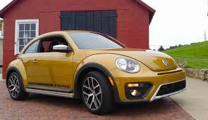 2016 volkswagen u201cdune u201d 1 8t turbo beetle u2013 stu u0027s reviews