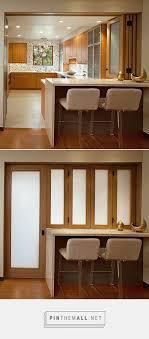 interior in kitchen best 25 semi open kitchen ideas on semi open kitchen
