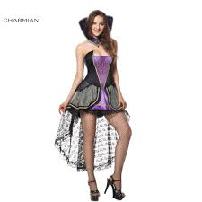 Halloween Costumes Evil Queen Dress Shirt Sleeve Measurement Picture Detailed Picture