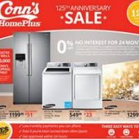 conns black friday 2017 conn u0027s weekly ad circular sunday ad and sales flyer
