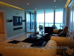 Fendi Living Room Furniture by Jade Ocean Sunny Isles Beach Photo Tour Fendi Model