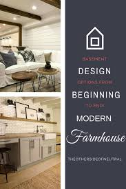 basement design designing our finished basement part 2 u2014 the other side of neutral