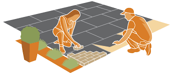 Patio Paver Base Calculator Patios Brock Paverbase A Better Paver Base For Pavers And Patio Projects